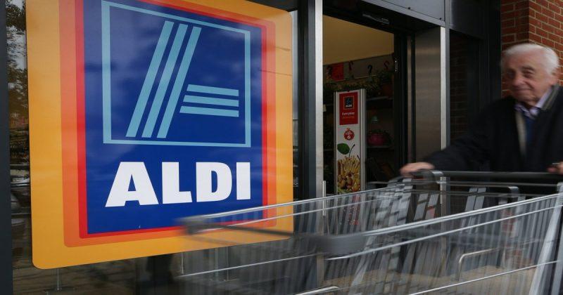 Общество: Aldi изъяла из продажи 38 тыс. пакетов с овощами, так как в одном из них обнаружили крысу
