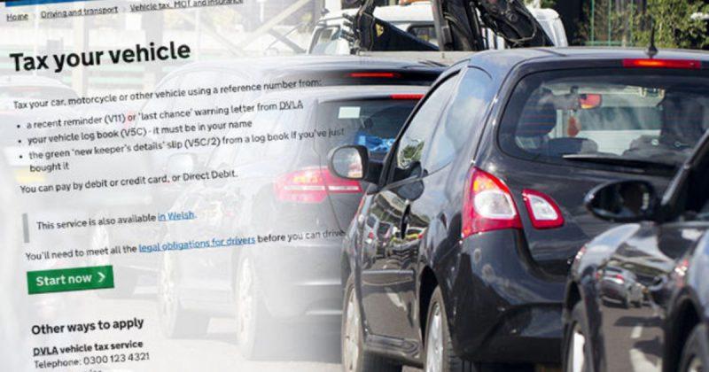 Лайфхаки и советы: Новые правила сбора налога на автомобиль: кто проиграет и выиграет