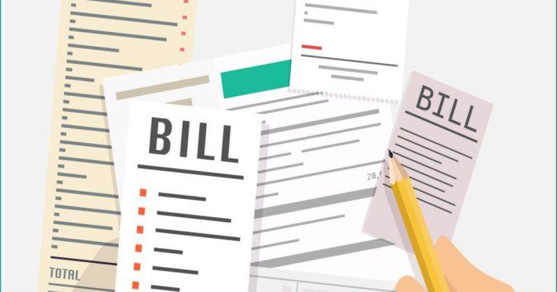 Лайфхаки и советы: Как оплачивать счета и погашать долги с помощью пособий