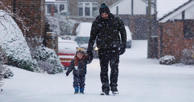 Лайфхаки и советы: Все, что вы хотели знать о финансовой помощи в холодную погоду Cold Weather Payments