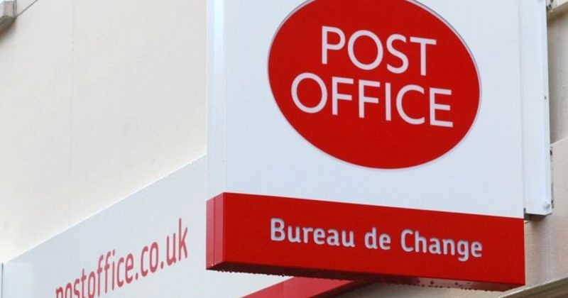 Общество: Post Office запустит онлайн-сервис, который упростит оформление паспорта