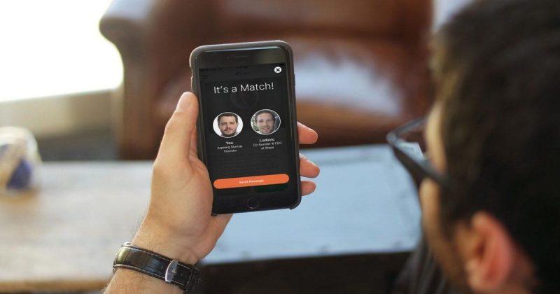 Технологии: Приложение Shapr – идеальный инструмент для улучшения вашей карьеры