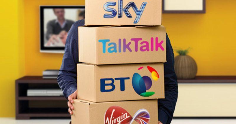 Лайфхаки и советы: Как уменьшить счет за телефон, Интернет и телевидение на £400 в год всего за 4 шага