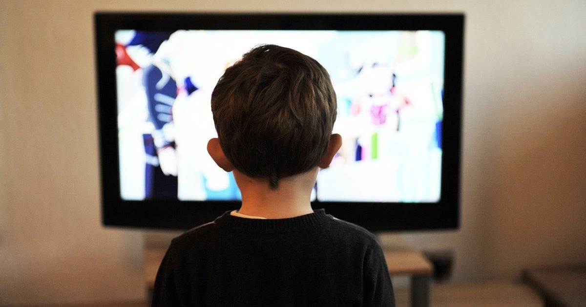effects of excessive television viewing Negative news on tv is increasing, but what are its psychological effects.