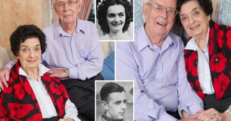 Общество: Влюбленные решили пожениться спустя 75 лет после первой встречи