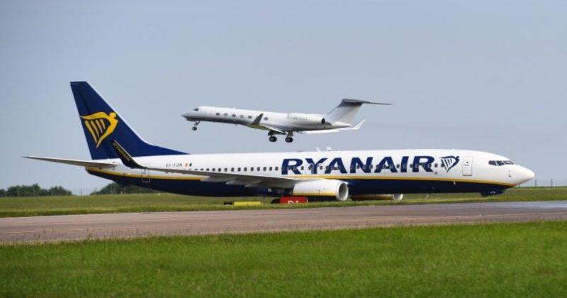 Лайфхаки и советы: Ryanair меняет сроки выплаты компенсации при задержке или отмене рейса