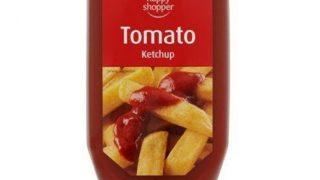 Кетчуп Happy Shopper изымают из продажи из-за содержания в нем частиц пластика