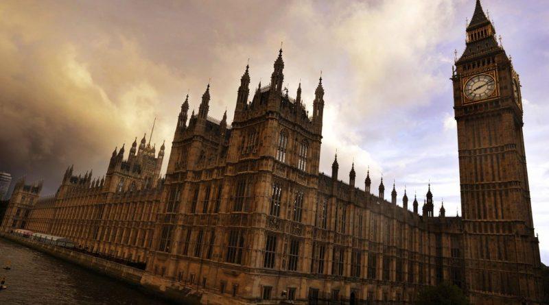 Общество: Досье: внутри Лейбористкой партии процветают сексуальные домогательства и харассмент