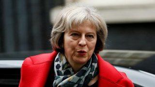 Британский бизнес продолжает атаки на Терезу Мэй