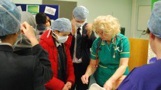 Британское правительство пытается скрыть плачевное состояние здравоохранения