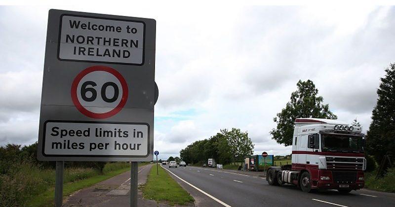 Политика: Ультиматум ЕС: Brexit не распространяется на Северную Ирландию