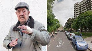 Пенсионер отбился от пяти вооруженных грабителей с помощью приемов карате