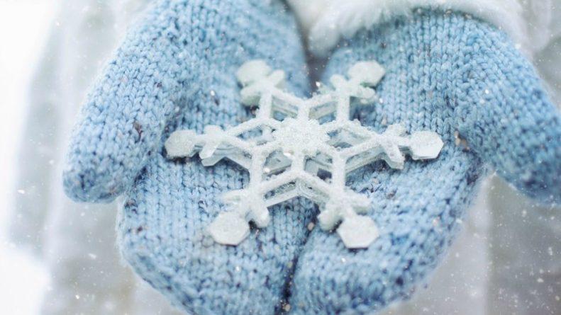 Погода: Великобритания готовится к сильным морозам и снегопаду уже на этих выходных