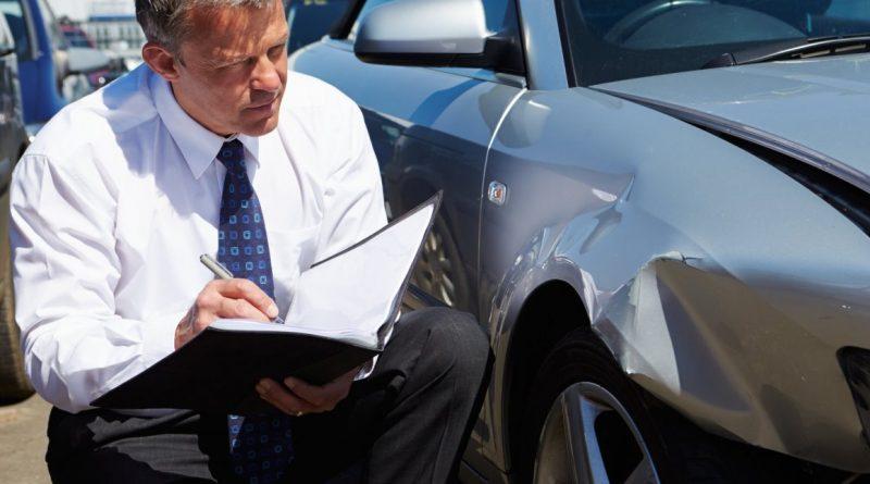 Insurance-Repair