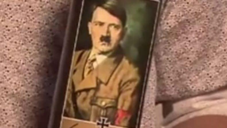 Общество: Не пейте вино с изображением Гитлера: австрийца посадили в тюрьму за прославление нацизма