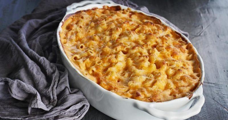 Лайфхаки и советы: Как приготовить идеальные макароны с сыром? Рецепт от знаменитого шеф-повара