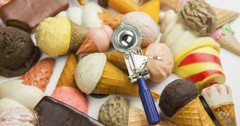 Досуг: Такое не пропустишь: в Лондон приезжает музей мороженого