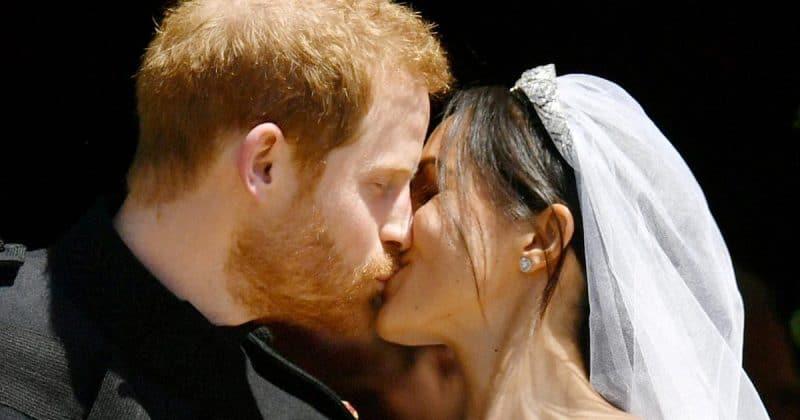 Популярное: Бывшие, проповедь и сложная фата: 9 интересных фактов о королевской свадьбе, которых вы не знали