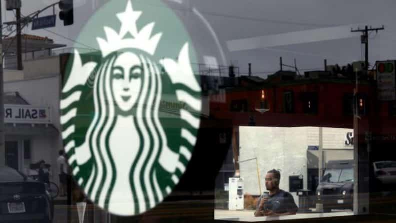 Популярное: Благое дело и рекламный ход? Сотрудники Starbucks пройдут тренинг по расовой предвзятости
