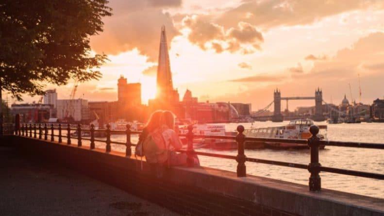 Досуг: 5 способов познать свой внутренний мир в Лондоне