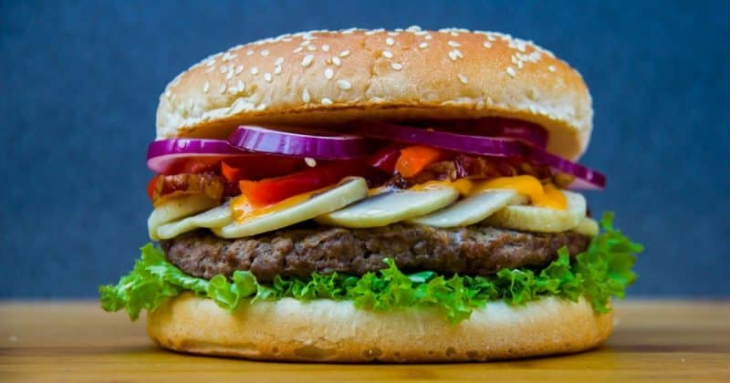 Закон и право: Закат ожирения британцев: рестораны будут рассказывать о калорийности своих гамбургеров