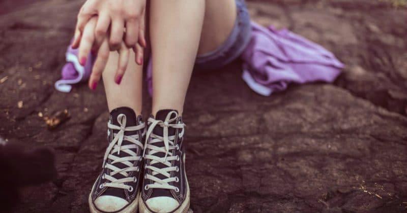 Общество: Девочки-подростки добровольно отправляют свои обнаженные фото - почему школы ничего не делают, чтобы остановить это?