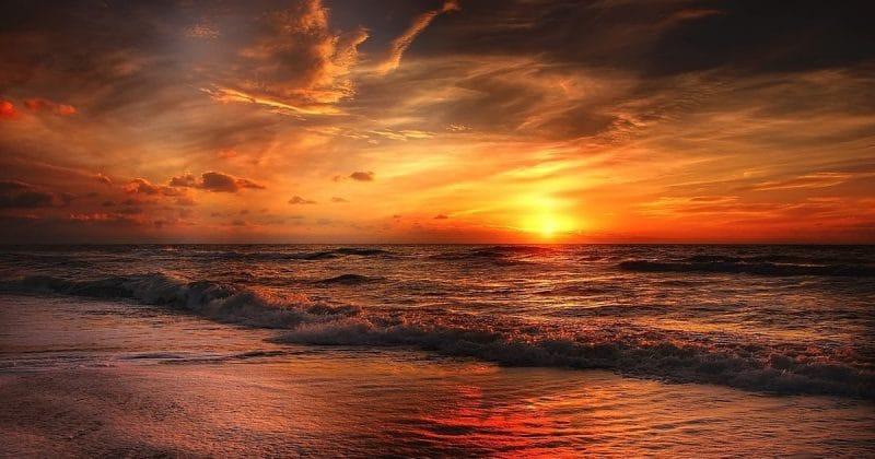 Досуг: Купаются в лучах славы: 65 самых чистых пляжей Англии, отмеченных голубым флагом