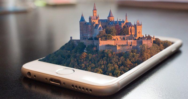 Лайфхаки и советы: Как защитить приложения и папки iPhone