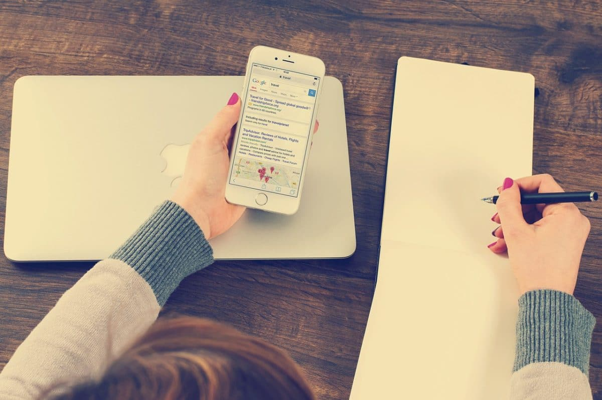 Как защитить приложения и папки iPhone