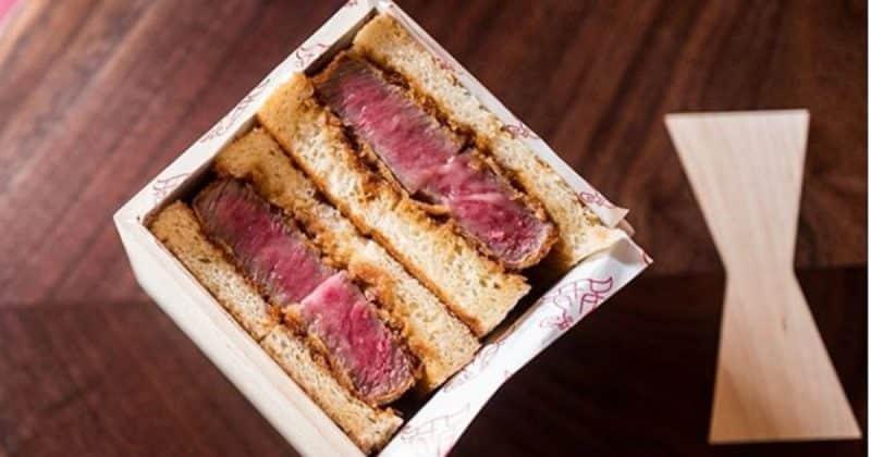 Досуг: Самый дорогой сэндвич за $185 можно попробовать в Нью-Йорке