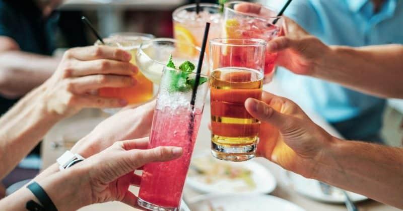 Досуг: Где можно бесплатно выпить коктейль в Бирмингеме во время Pina Colada Weekender