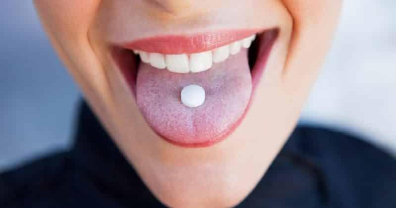 Здоровье и красота: Британские ученые разработали крошечную таблетку, которая может избавить от лишнего веса