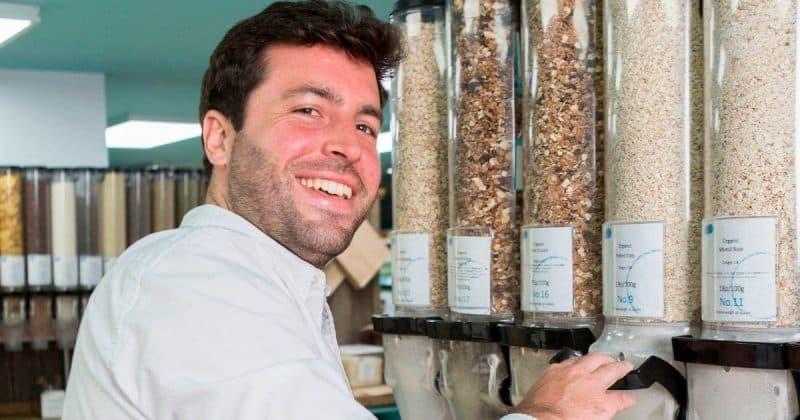 Общество: Самый экологичный британский супермаркет дает советы по ведению бизнеса крупным ритейлерам
