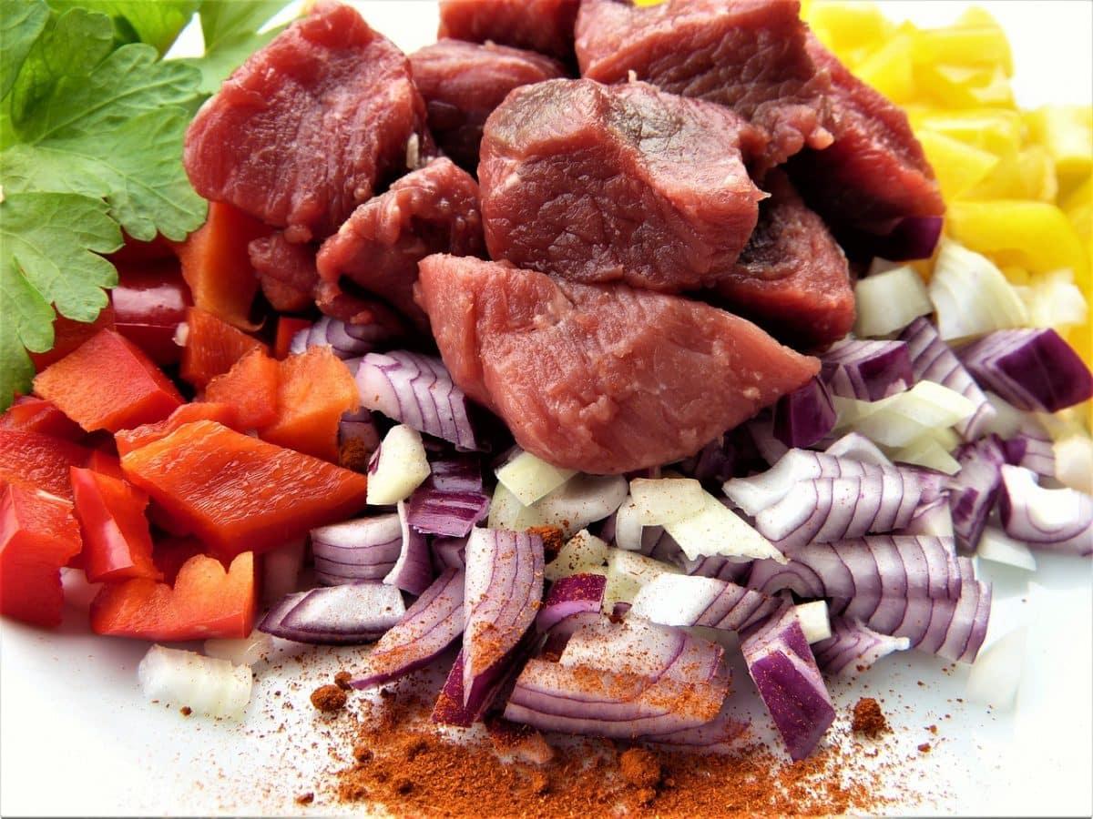 Симптомы дефицита железа: четыре признака, которые могут потребовать изменения диеты рис 2