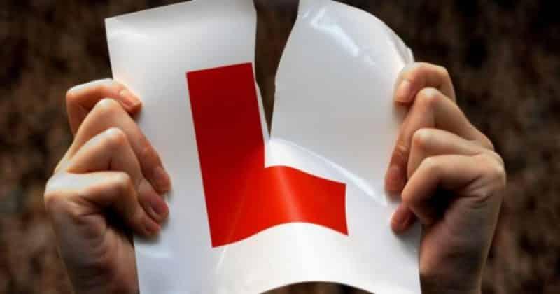 Общество: Экзаменационный центр по получению водительских прав в Бирмингеме назван худшим в Великобритании