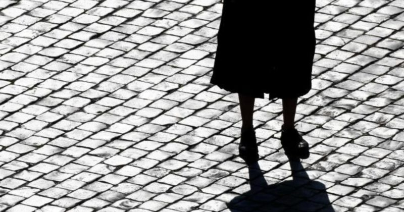 Общество: Нарушено десятилетия молчания о том, что священники используют свою власть, чтобы насиловать монахинь