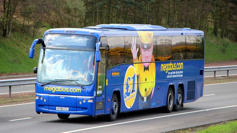 Самоуправляемый автобус