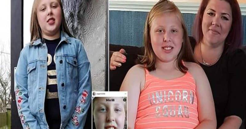Общество: Семья боится, что 10-летняя девочка наложит на себя руки после жестокого опроса на Instagram