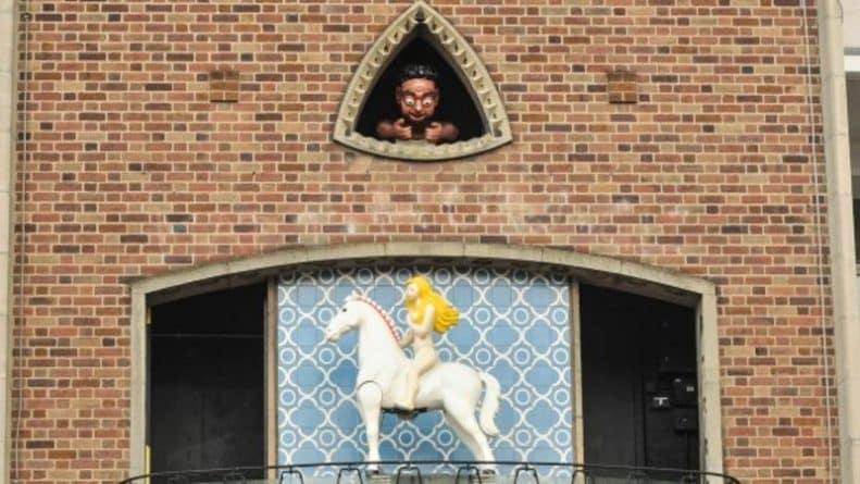 Популярное: Тайны Ковентри: чем знамениты легендарные часы леди Годивы?