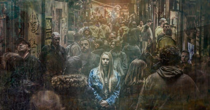 Общество: Психологические проблемы признаны причиной бедности