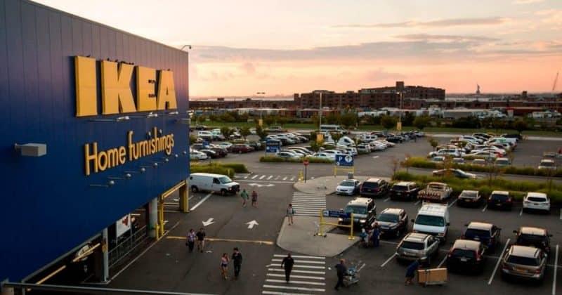 Общество: Ikea открывает свой первый мини-магазин в Британии. Вот, что вам нужно о нем знать