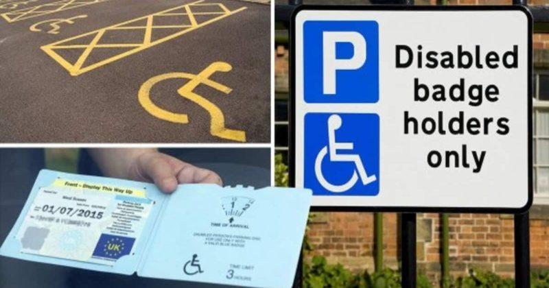 Общество: Люди с психическими заболеваниями смогут пользоваться парковочным удостоверением инвалида