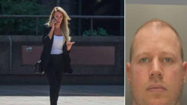 Общество: Женщина, отмывавшая £90 тыс. своего мошенника-мужа, вышла из суда свободным человеком