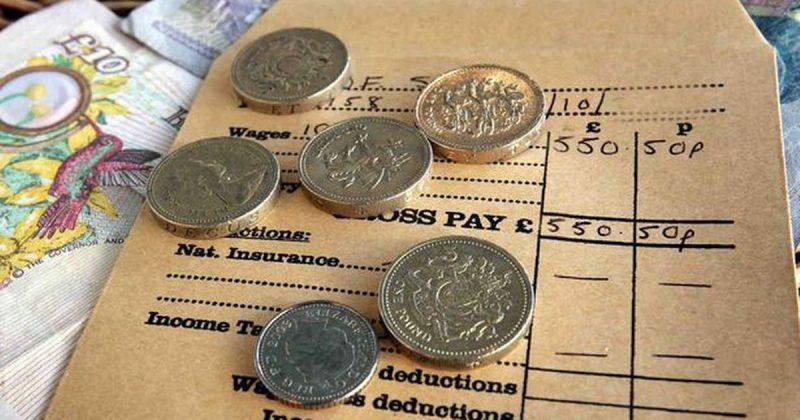 Общество: Правительство пристыдило работодателей Большого Манчестера за недоплату работникам