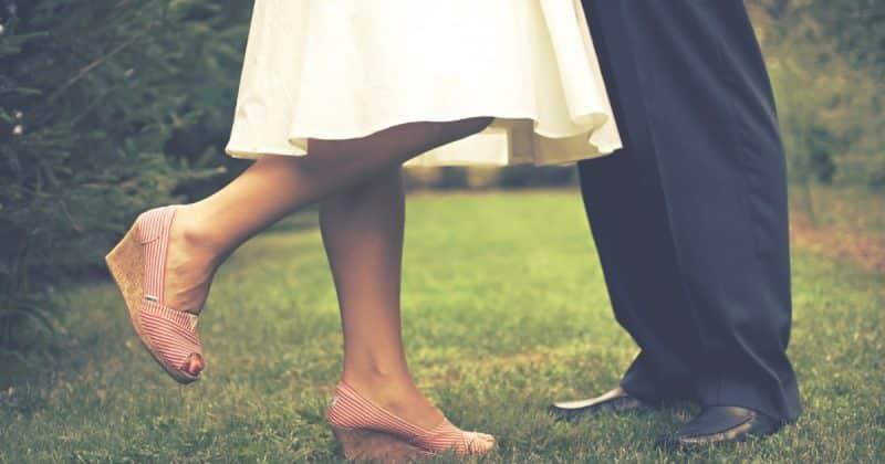 Досуг: 14 летних идей для романтического свидания в Лондоне