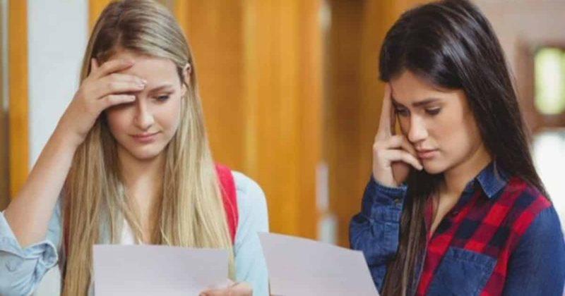 Общество: Что делать, если вы провалили экзамены GCSE?
