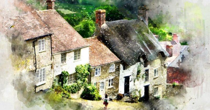 Лайфхаки и советы: Постоянный вид на жительство в Британии. Как его получить?