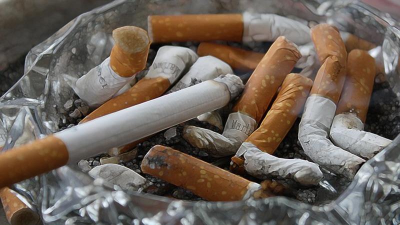 налоги от табачных изделий