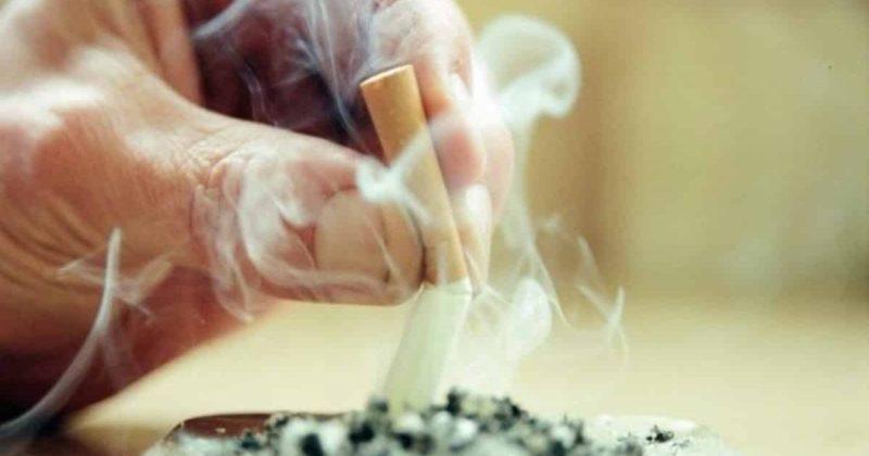 Общество: Можно ли курить в машине? Некоторые тонкости британских законов