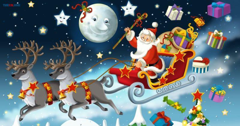 Общество: Учительница разрушила детям Рождество, рассказав им, что Санта ненастоящий